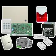 Instalare sistem alarma firma Craiova