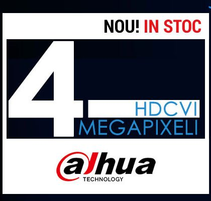 POLITES instaleaza sisteme de supraveghere video cu 4 Megapixeli