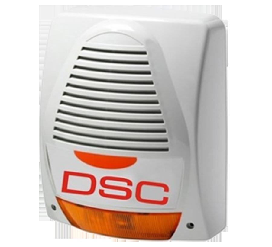 Sirena-exterior-alarma-DSC-LADY-PI