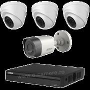 Instalare sistem supraveghere video Craiova